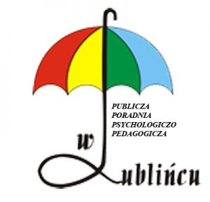 Logo publicznej poradni psychologiczno pedagogicznej