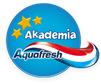 Logo Akademii Aquafresh