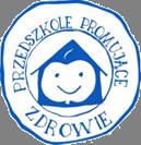 Logo Przedszkole Promujące Zdrowie